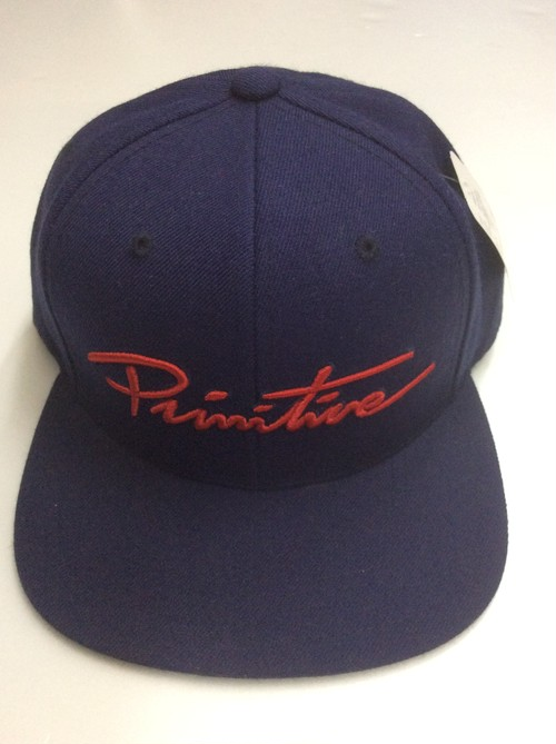 Skate Boards PRIMITIVE CAP