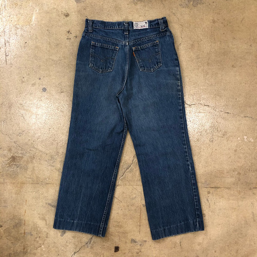 Levi's California Straights ¥7,900+tax