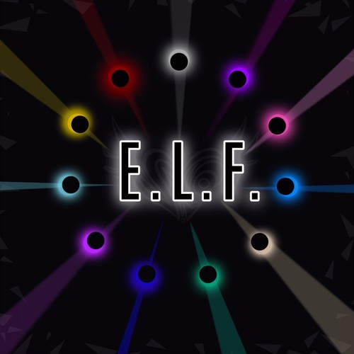 【CD】S.K.K. 1st full Album『E.L.F.』通常版