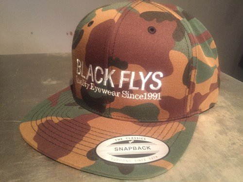 BlackFlys 【STANDARD TRADE SNAP】