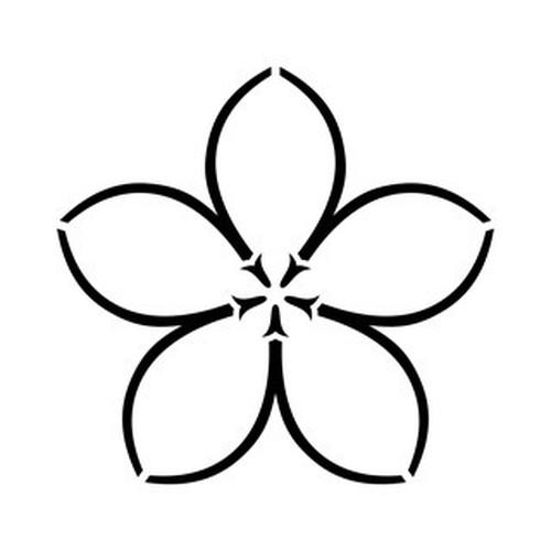 松葉桔梗 aiデータ