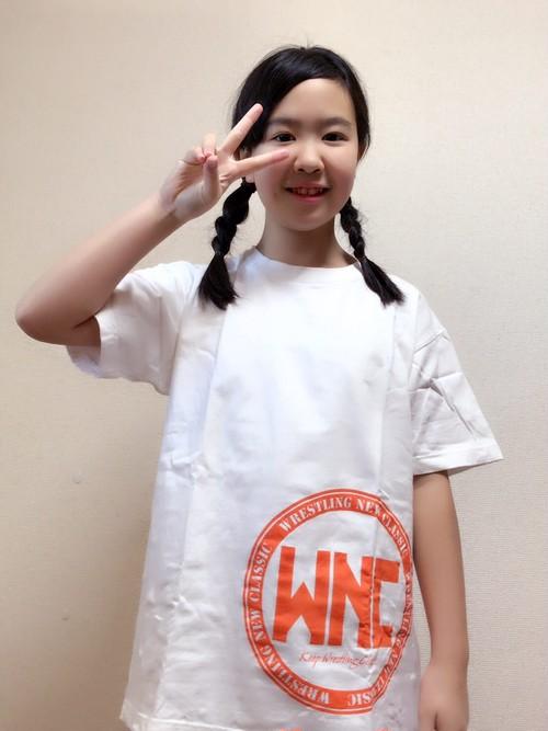 篠瀬入場Tシャツ