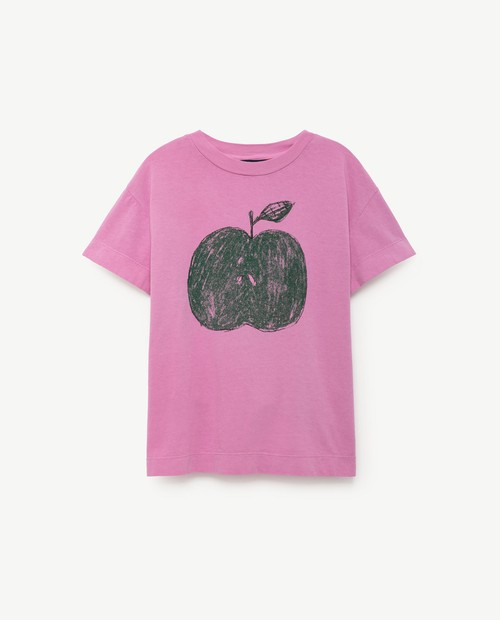 T.A.O.(THE ANIMALS OBSERVATORY) Rooster babies T-shirt