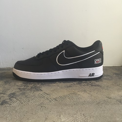 ニューヨーク限定 Nike Air Force 1 Low Retro NYC