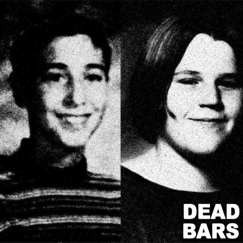 "dead bars / self titled 7"""