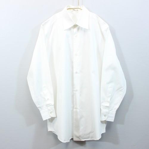 .HERMES LONG SLEEVE SHIRT MADE IN FRANCE/エルメス長袖シャツ 2000000033204