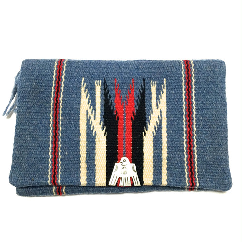 Vintage 50's Ganscraft Chimayo Purse