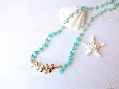 reaf blue necklace 011