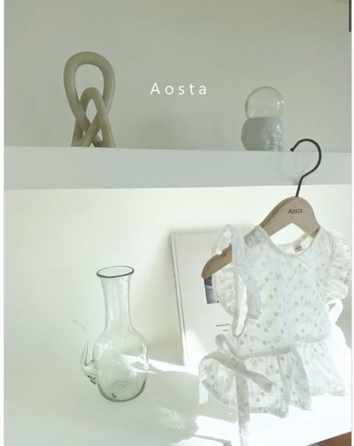 【先行予約】Aosta Arlinge BL