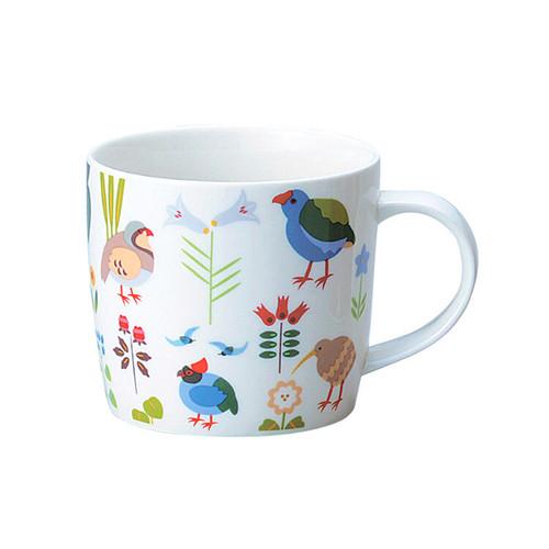 マグカップ【地面の鳥:KOTORITACHI 正規品】