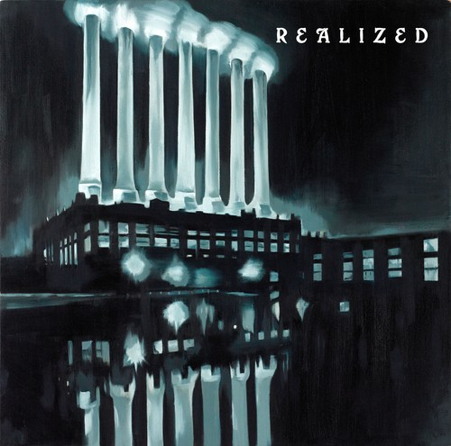 【CDのみ】REALIZED 4th ALBUM
