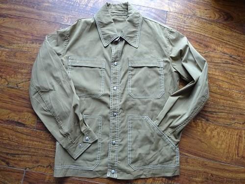70'S シャツジャケット