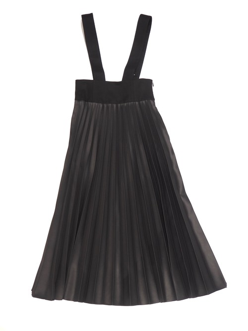 【ELIN】PLEATED SKIRT