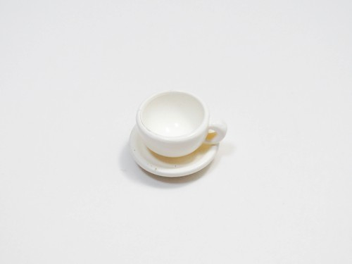 ねんどろいどプレイセット #05 ワグナリアA 客室セット カップ&ソーサー