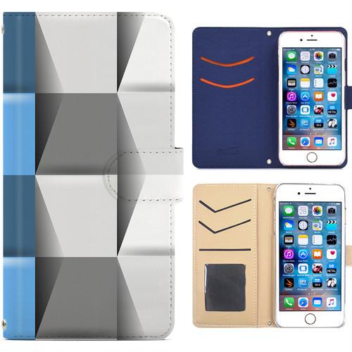 全機種対応 手帳型ケース iPhone Xperia Zenfone Aquos Galaxy Arrows Huawei Digno Raijin JDC191pop