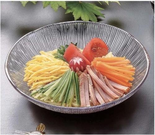 21㎝コールカット浅鉢