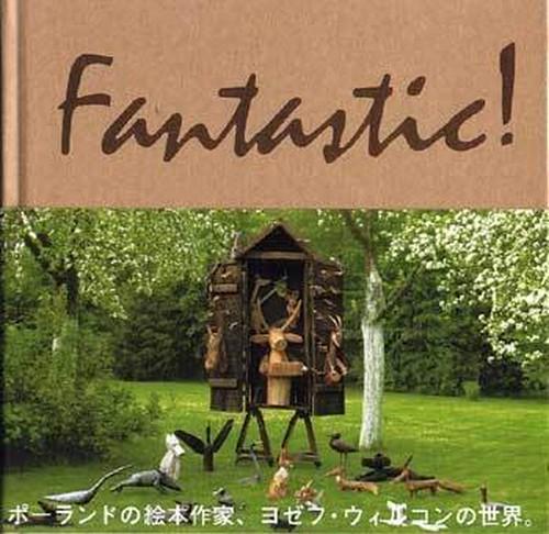 Fantastic! Wilkon's Animal Fantasy