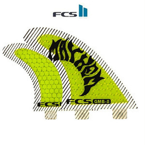 FCS GMB-5(エフシーエス)フィン,FIN Quad