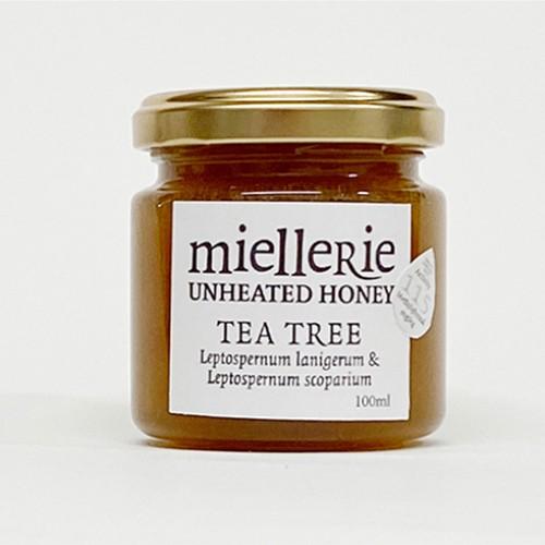 TEA TREE (MANUKA)MGO+115   100ml