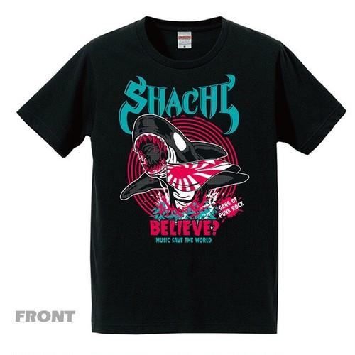 【在庫限り】SHACHIxROCKSAGE T-Shirts
