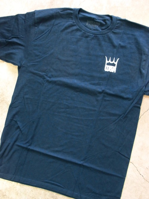 [ WATERS & ARMY ] King TEE