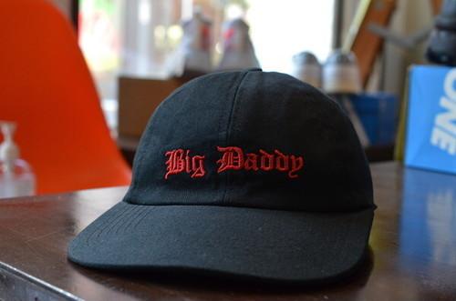VETEMENTS BIG DADDY キャップ