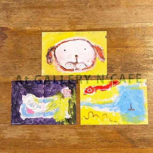 アートカードセット