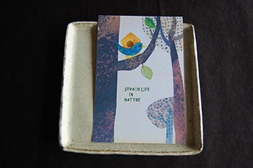 カード(Emu)「森のスバコ」