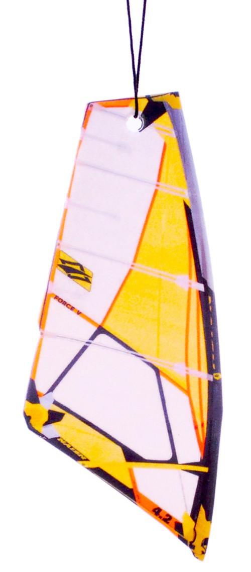 Fresh Windsurfing Naish Force 2018models(※セイル自体は2017モデルとなります))【在庫あります★13時までのご注文は当日出荷】