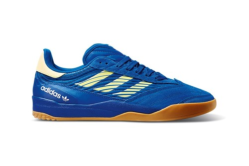 adidas Copa Nationale Royal/ Yellow/ Gum