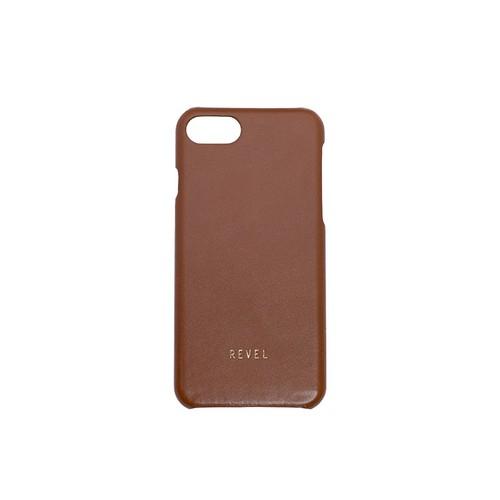 [限定価格]i -SHELL IPHONE 6/6S CAMEL