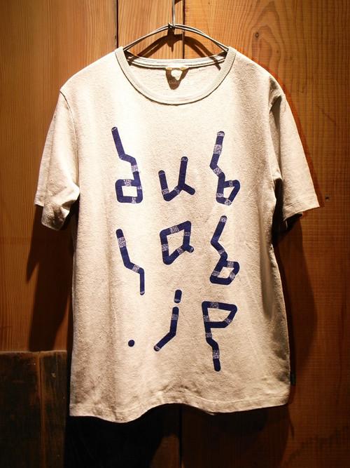 dublab.jp × BAKIBAKI T-shirts