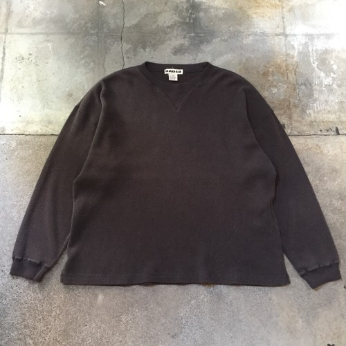 90s Thermal L/S T-shirt