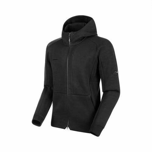 【MAMMUT】Dyno ML Jacket AF Men:ブラック black