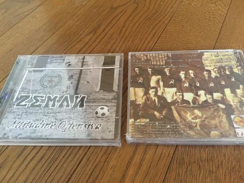 Zeman - Attitudine Offensiva CD