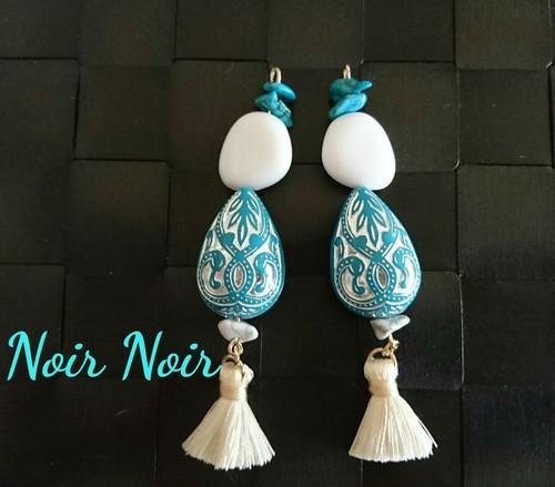 Turquoise 選べる二種類