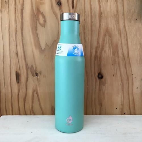MIZU S6 スリムボトル 保温保冷(600ml) enduro スペアミント