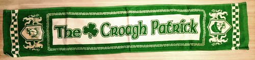 The Croagh Patrick / オリジナルタオルマフラー