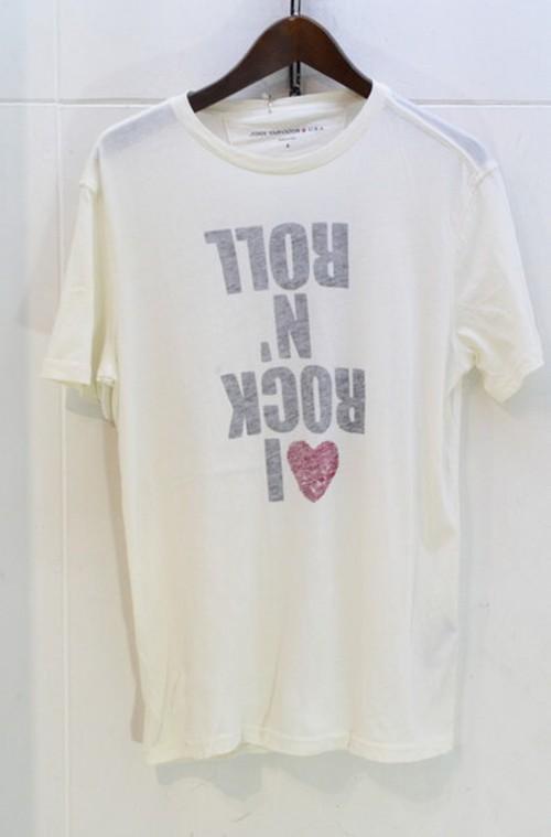 john varvatos Tシャツ