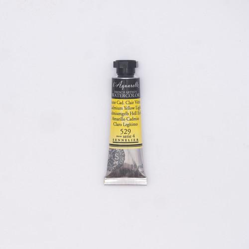 セヌリエ   カドミウム イエロー ライト [ 529 | s4 チューブ 10ml ]