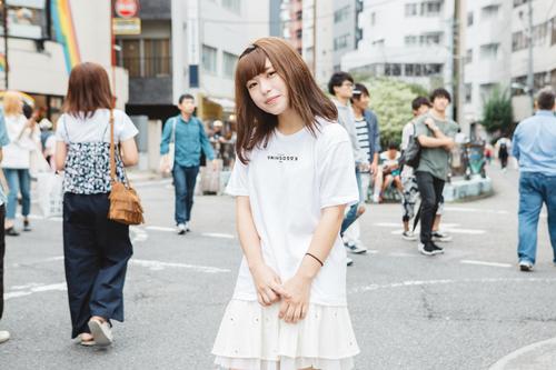 鹿児島県Tシャツ