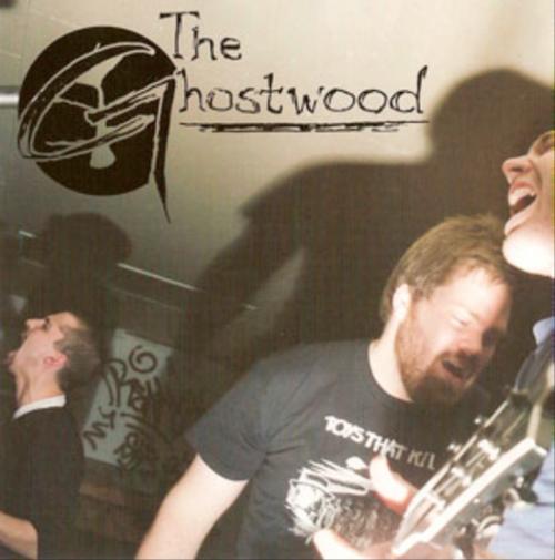 the ghostwood / development cd