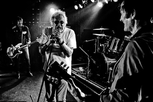 A4プリント UK SUBS 2019-004