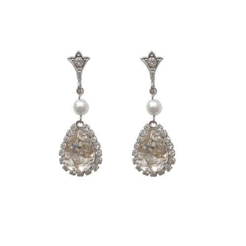 Ti Adoro Jewelry イヤリング TI-12621  Earring