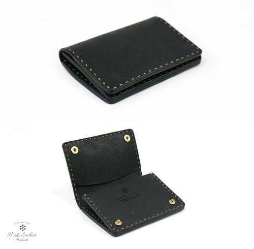 haaki Leather コインケース