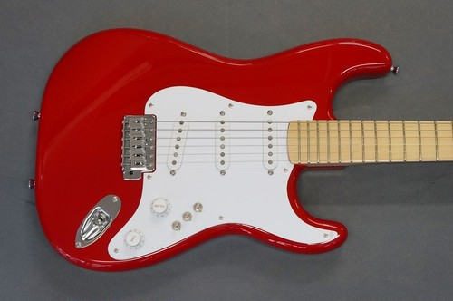 Schecter PS-ST-MN Mark Knopfler style