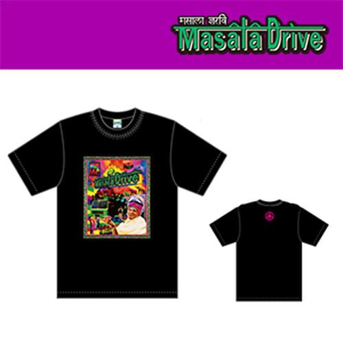「マサラドライブ」 Tシャツ