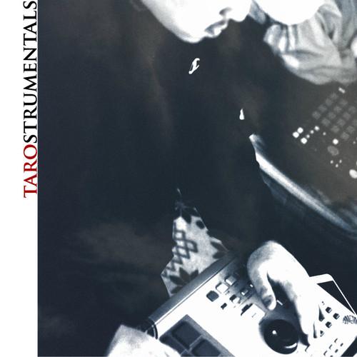Tarostrumentals[CD]