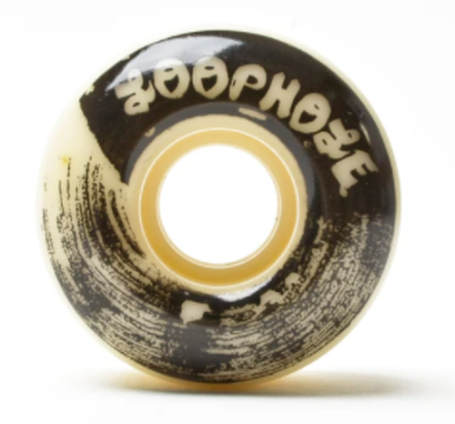 Loophole Wheels / BRUSH / 52MM