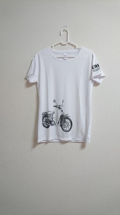 セール品 EAGLEmotorsオリジナルドライTシャツ Women